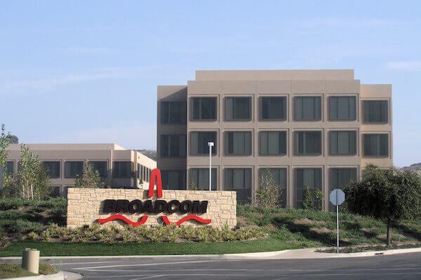 Broadcom Headquarters