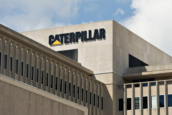 Caterpillar Headquarters