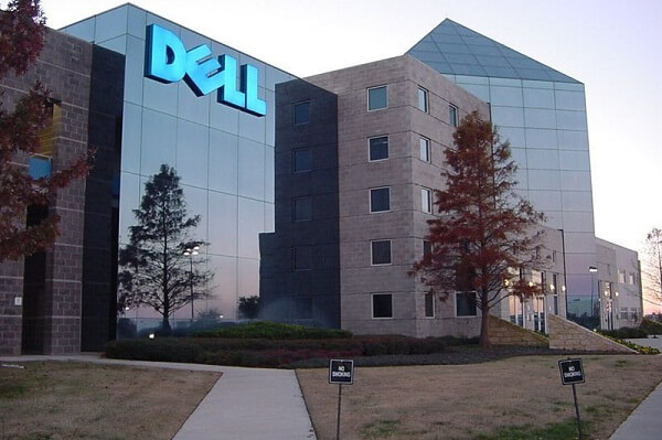 Dell Technologies Headquarters