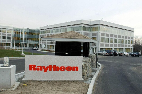 Raytheon Technologies Headquarters