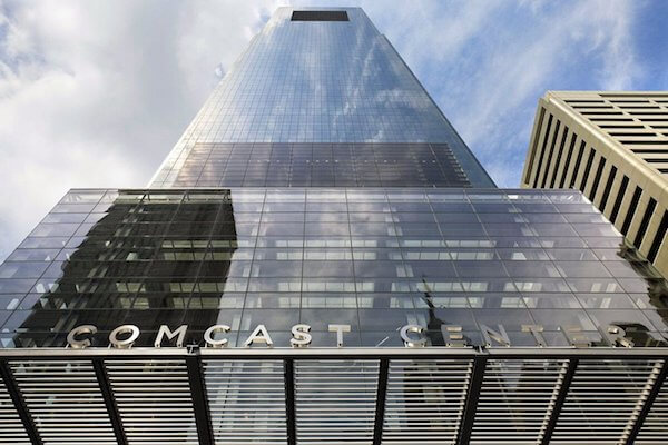 Comcast Headquarters