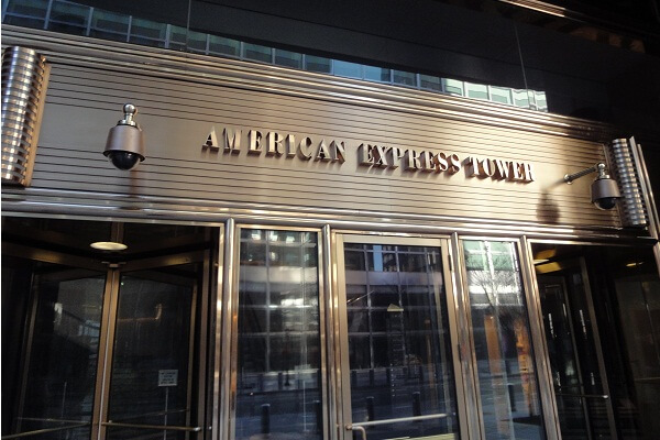 American Express Headquarters